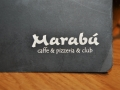 Marabu - back cover